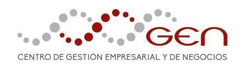 Centro de Gestión empresarial y de negocios S.A.S.