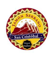 Jamón Serrano San Cristobal