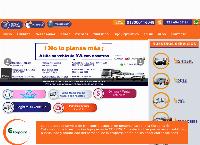 Sitio web de AS TRANSPORTES BARRANQUILLA