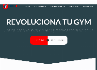Sitio web de Trainerup