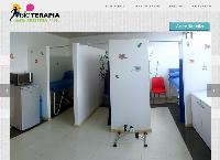 Sitio web de Fisioterapia - Maria Cristina Angel