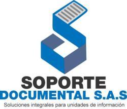 Soporte Documental SAS