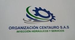 INYECCION HIDRAULICOS Y SERVICIOS