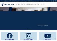 Sitio web de Iguazú Fuentes de Agua