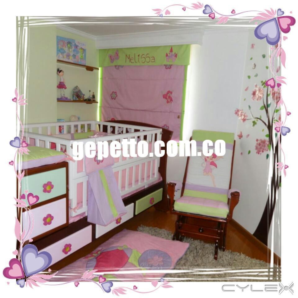 Gepetto Muebles Y Decoraci N Infantil Bogot Calle 47 17