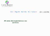 Sitio web de Dr. Carlos Barrios