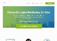 Sitio web de TEE SAS