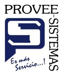 Proveedores para sistemas y cia SAS