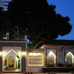 Restaurante Arabe Internacional