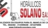 Hidráulicos Solano SAS