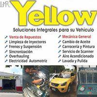 Yellow Soluciones Integrales para su Vehículo S.A.S