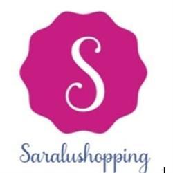 Sarah Lu Shopping