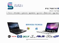 Sitio web de Equipos y suministros de oficina
