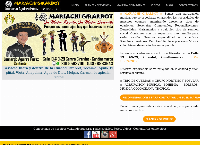 Sitio web de MARIACHI GIRARDOT - LEONARDO AGUIRRE PEREZ