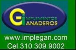 Implementos Ganaderos Implegan