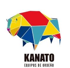 Kanato equipos de ordeño