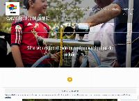 Sitio web de Kanato equipos de ordeño