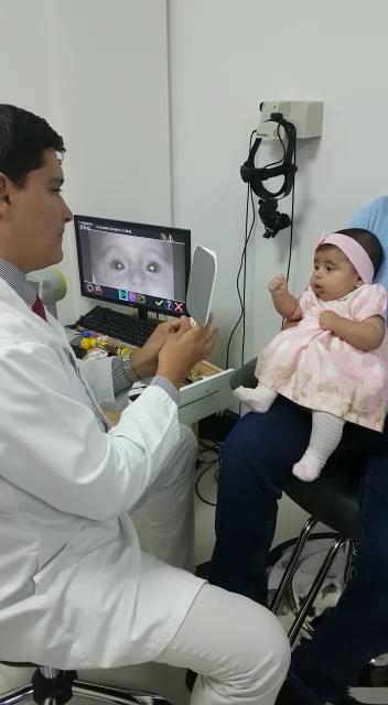 Oftalmokids - Dr Alejandro Gomez