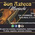 mariachi son azteca santa marta