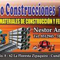 Makro Construcciones