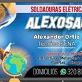 Alexander Ortiz Santana